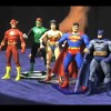 Justice League of America Action Figures from DC Direct